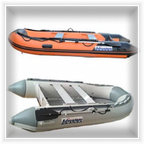 Inflatable Boats Canada - RIB, Dinghy, Canoe and Kayaks